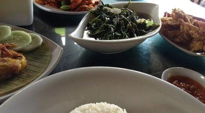 Photo of Indonesian Restaurant Ayam Geprek Istimewa at Jl. Bangbarung Raya No. 54, Bogor 16152, Indonesia