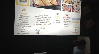 Photo of Argentinian Restaurant Todo Empanadas at Ave. Isidoro Sepulveda 538a, Apodaca, Mexico