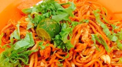 Photo of Food Bangkok Lane Hokkien Mee at 270 Jalan Burma, George Town 10350, Malaysia