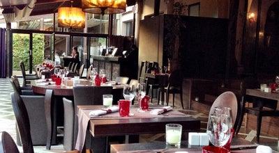 Photo of Moroccan Restaurant La Table du Marche at Marrakesh, Morocco