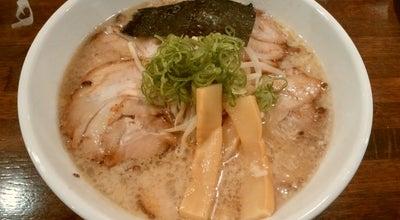 Photo of Sake Bar 食遊酒菜 風神 at 学園2-22-1, 松江市 690-0825, Japan