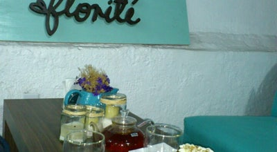 Photo of Tea Room Florité at Tepeyac 1020, Zapopan 45040, Mexico