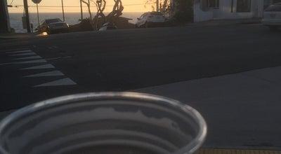 Photo of Pizza Place Gina's Pizza -- Laguna Beach South at 1100 S Coast Hwy, Laguna Beach, CA 92651, United States
