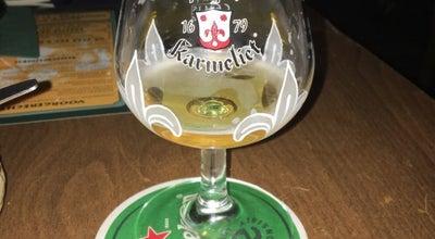 Photo of Bar Eet- en Drinkhuis De Stee at Voorstraat 38, IJsselstein 3401DC, Netherlands
