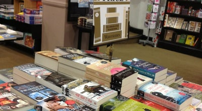 Photo of Bookstore Waterstones at 11 Islington Green, London N1 2XH, United Kingdom