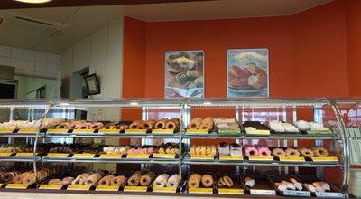 Photo of Donut Shop ミスタードーナツ ロックタウン須賀川ショップ at 仲の町87, sukagawa, Japan