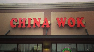 Photo of Chinese Restaurant China Wok at 330 Commonwealth Dr, Wytheville, VA 24382, United States