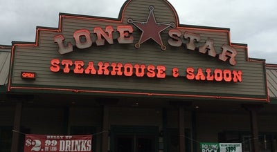 Photo of Steakhouse Lone Star Steakhouse at 6111 Mountain View Dr, West Mifflin, PA 15122, United States