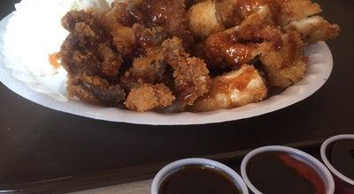 Photo of Japanese Restaurant Mah's Teriyaki Express at 400 W Herndon Ave, Clovis, CA 93611, United States