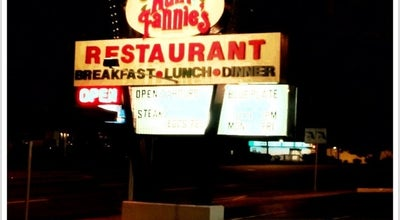 Photo of American Restaurant Aunt Fannie's at 1031 S Pine Ave, Ocala, FL 34471, United States