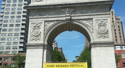 Photo of Temple Hare Krishna Temple at 26 2nd Ave, New York, NY 10003, United States