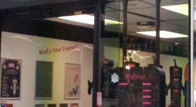 Photo of Ice Cream Shop Shake'a'holic at Metrocentre, Gateshead, United Kingdom