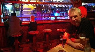 Photo of Bar Hexenhäusl Party Stadl - Apres Ski - Night Life at 5754 Hinterglemm, Saalbach Hinterglemm 5754, Austria