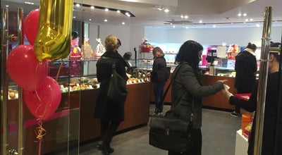 Photo of Dessert Shop Nadège at Richmond Adelaide Centre, Canada