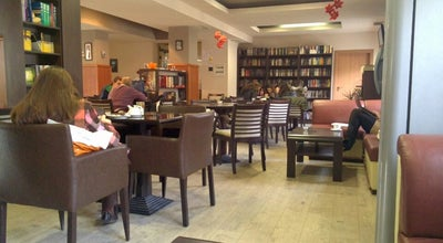 Photo of Bookstore Orange Center at Ул. Граф Игнатиев 18, Sofia 1000, Bulgaria