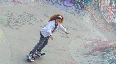 Photo of Skate Park Skatepark - Motta at Italy