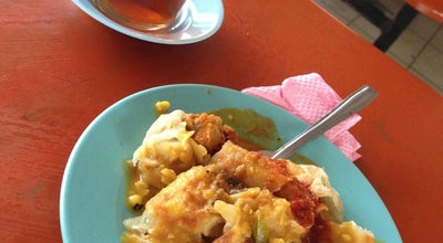 Photo of Breakfast Spot Medan Selera Sabak at Malaysia