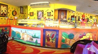 Photo of Ice Cream Shop Tepoznieves at Blvd Sanchez Taboada 4002, Tijuana, Mexico