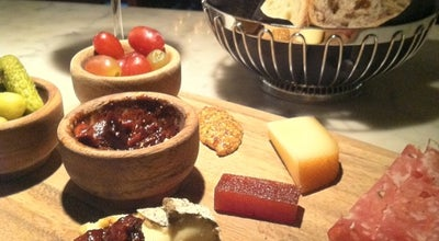 Photo of Cheese Shop Cheesetique at 2411 Mount Vernon Ave, Alexandria, VA 22301, United States