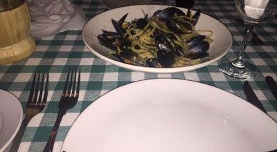 Photo of Italian Restaurant Fellini's Ristorante at 325 Linthorpe Road, Middlesbrough TS5 6AA, United Kingdom