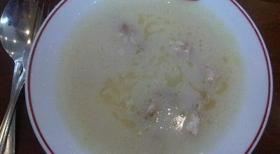 Photo of Soup Place Hayat Lokantası (Necip Usta) at Sarıgüzel Cd. No:2 Fatih, İstanbul, Turkey