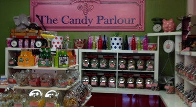 Photo of Candy Store The Candy Parlor at 17400 Monterey St, Morgan Hill, CA 95037, United States