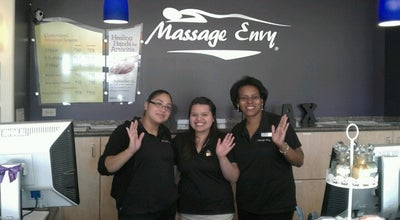 Photo of Spa Massage Envy - Pearland at 2754 Smith Ranch Road, Pearland, TX 77584, United States