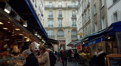 Photo of Farmers Market Marché Poncelet at 9 Rue Poncelet, Paris 75017, France
