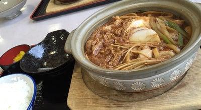Photo of Japanese Restaurant お食事処三河亭 at 永覚町上長根6-256, 豊田市, Japan