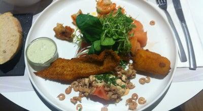 Photo of French Restaurant De Witten Vos at Grote Markt, Mechelen 2800, Belgium