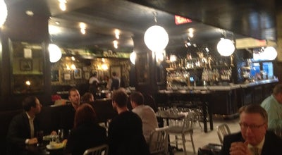 Photo of American Restaurant Parker & Quinn at 64 W. 39th Street, New York, NY 10018, United States