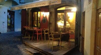 Photo of Italian Restaurant Trattoria by Giovanni at Železná 8, Praha 110 00, Czech Republic