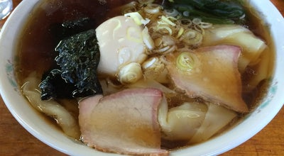 Photo of Ramen / Noodle House 手打中華たきざわ at Japan