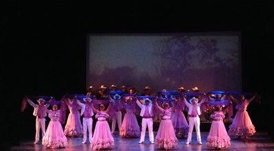 Photo of Concert Hall Teatro de la Danza CENAC at San José, Costa Rica