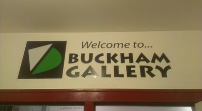 Photo of Art Gallery Buckham Art Gallery at 134 W 2nd St, Flint, MI 48502, United States