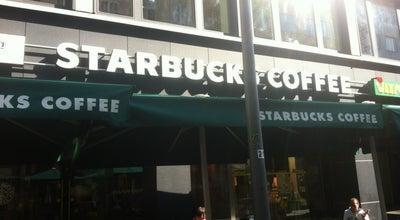 Photo of Coffee Shop Starbucks at Schützenstr. 8, München 80335, Germany