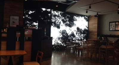 Photo of Cafe DE CHOCOLATE COFFEE at 고잔동, 단원구, South Korea