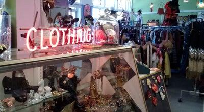Photo of Boutique Wonderland at 307-309 Westport Road, Kansas City, MO 64111, United States