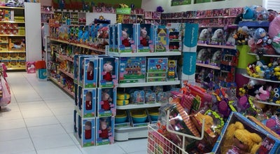 Photo of Toy / Game Store Ri happy at Pátio Belém, Brazil
