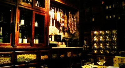 Photo of Gastropub Cafe Bar Tabare at J Zorrilla De San Martin, 152d, Montevideo, Uruguay