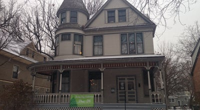 Photo of History Museum Ernest Hemingway Birthplace at 339 N Oak Park Ave, Oak Park, IL 60302, United States