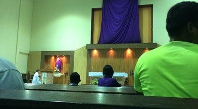 Photo of Church Stella Maris Church at Malaysia