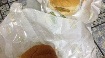 Photo of Burger Joint Burger Perang at Jalan Sekolah, Parit Buntar, Malaysia