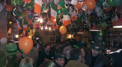 Photo of Pub Paddy's Corner at 4 Rue De La Terrasse, Lyon 69004, France