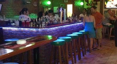 Photo of Bar heroes bar at Bangla Road, Patong Beach, Thailand