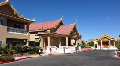 Photo of Temple Chaiya Meditation Monastery at 7955 Virtue Ct, Las Vegas, NV 89113, United States