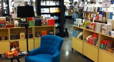 Photo of Bookstore Akademibokhandeln at Mäster Samuelsgatan 28, Stockholm 111 57, Sweden