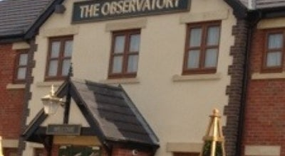 Photo of Restaurant The Observatory, Hungry Horse at Queensbury Way, Widnes WA8 9DU, United Kingdom