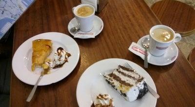 Photo of Dessert Shop Atlantida Café at C/ Pelota, 13, Cádiz 11005, Spain