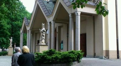 Photo of Church Rzymsko-katolicka Parafia pw. Matki Boskiej Nieustającej Pomocy at Nobla 16, Warszawa 03-930, Poland
